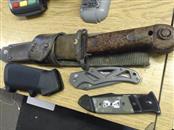 Hunting Gear KNIVES